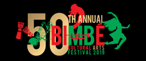 50th Annual Bimbé Cultural Arts Festival @ Rock Quarry Park