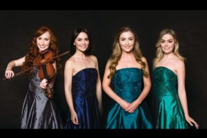 Celtic Woman: Ancient Land @ Durham Performing Arts Center