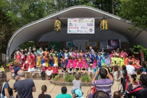 Children's Day Festival of Cary @ Sertoma Ampitheater, Fred G. Bond Metro Park