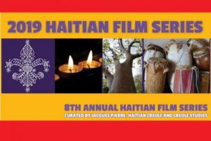 2019 Haitian Film Series: Voodoo and the Church in Haiti @ John Hope Franklin Center, Ahmadieh Family Conference Hall, Room 240