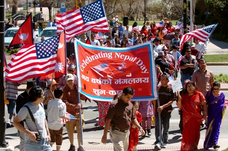 3rd Annual Nepal Day