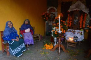Rebozo Mexicano: Mesoamerican History and Uses @ Echeri, Chapel Hill, NC