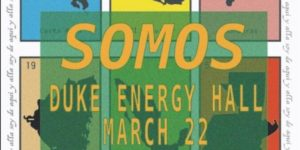 Somos: De aquí y de allá @ Hunt Library at Partners Way