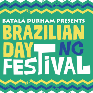 Brazilian Day NC Festival @ Durham Central Park