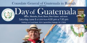 Day of Guatemala 2019