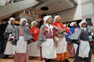 19th Annual African American Cultural Celebration @ North Carolina Museum of History
