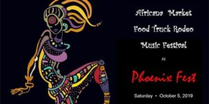 Phoenix Fest Parade & Music Festival @ The Phoenix Shopping Centers