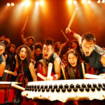 Yamato – The Drummers of Japan @ Stewart Theatre