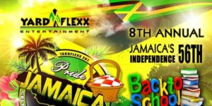 Jamaica Pride Picnic @ Carolina Pines Community Center