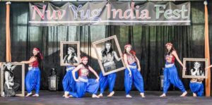 Nuv Yug India Fest @ Jim Graham Building at State Fairgrounds