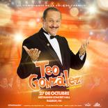 Teo Gonzalez @ Duke Energy Center for the Performing Arts