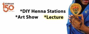 Henna: The Unknown History @ GMMC Digital/GPazz Live
