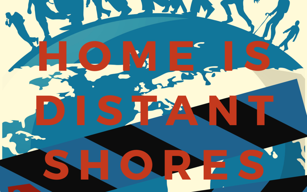 Home is Distant Shores Film Festival Night 3