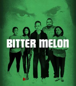 """Bitter Melon"" Film Series for Disaster Relief @ McGloin Residence"