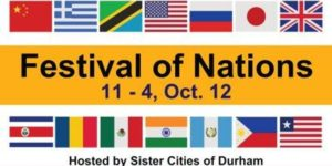 Festival of Nations @ Duke Homestead & Tobacco Museum