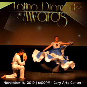 24th Annual Latino Diamante Awards 2019 @ Cary Arts Center