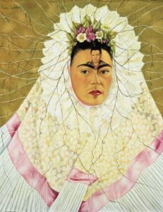 Frida Kahlo, Diego Rivera, and Mexican Modernism from the Jacques and Natasha Gelman Collection @ North Carolina Museum of Art - East Building, Meymandi Exhibition Gallery